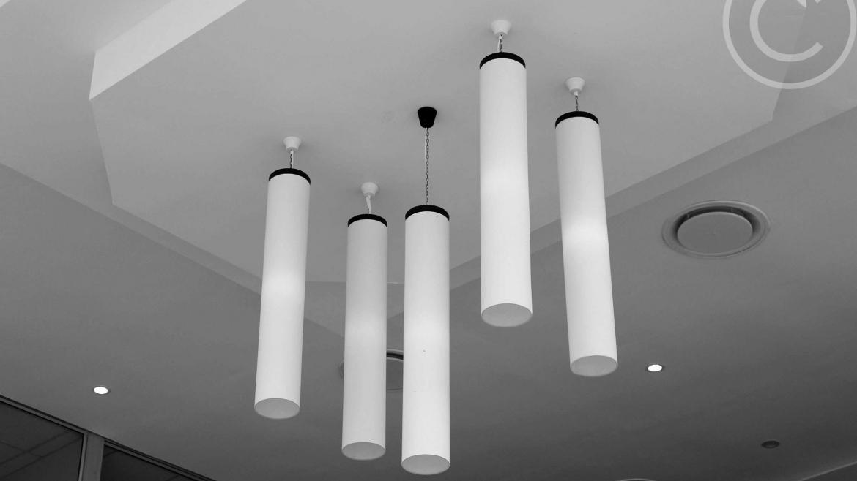 Lights, Chandeliers, Illumination